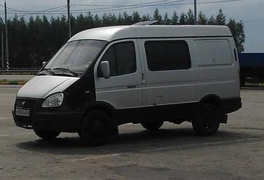 Грузопассажирские перевозки Москва Смоленск