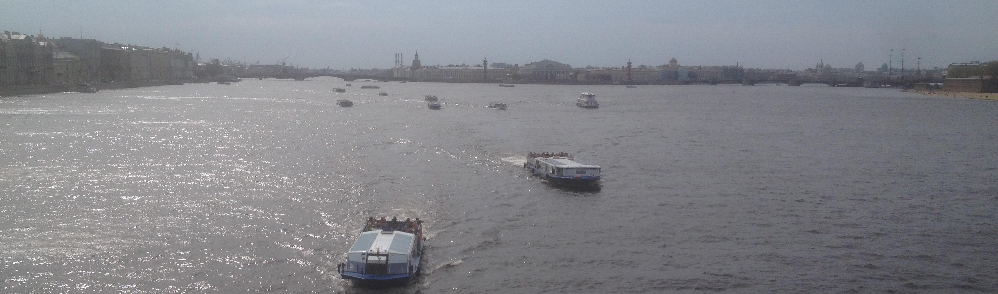Перевозки Москва Санкт-Петербург