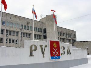 Грузоперевозки из Москвы в Рузу