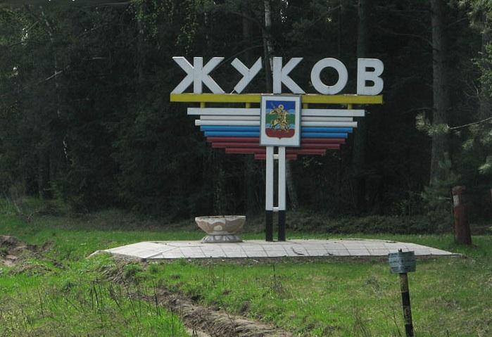 Грузоперевозки из Москвы в Жуков Калужскую область