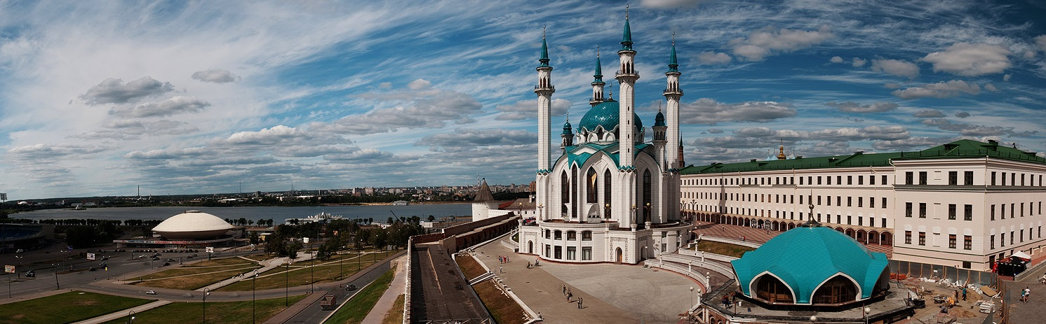 Грузоперевозки Москва Казань