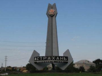 Грузоперевозки из Астрахани в Москву