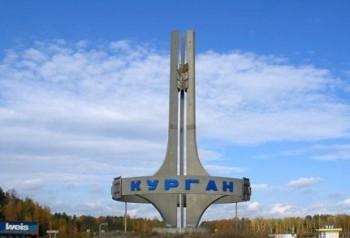 Грузоперевозки из Кургана в Москву