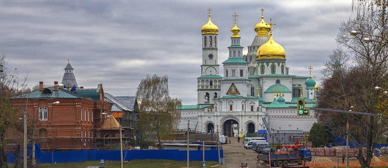 Грузоперевозки из Москвы в Истру
