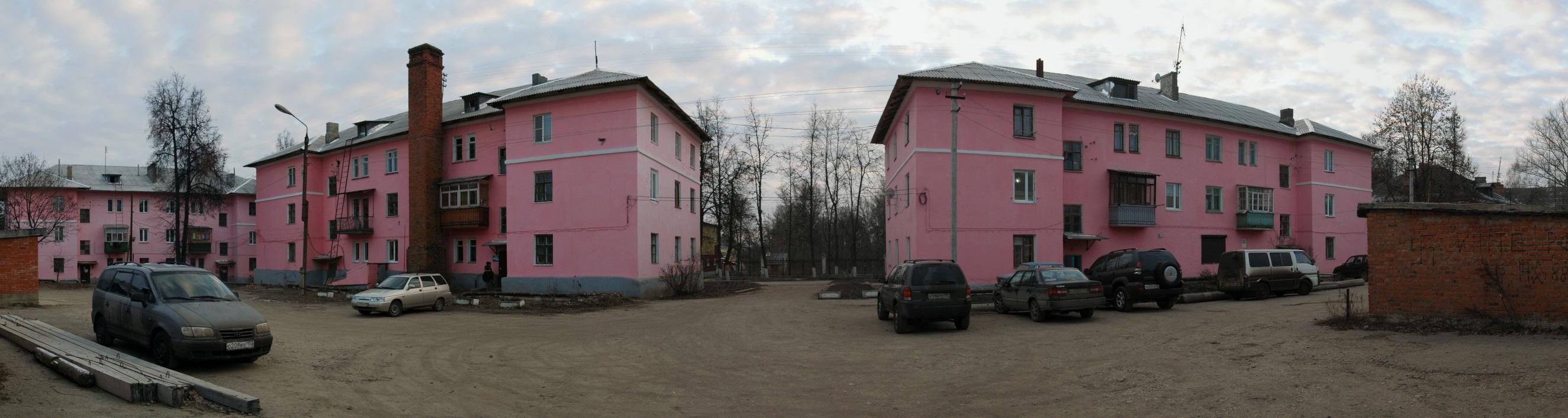 Грузоперевозки из Москвы в Ясногорск