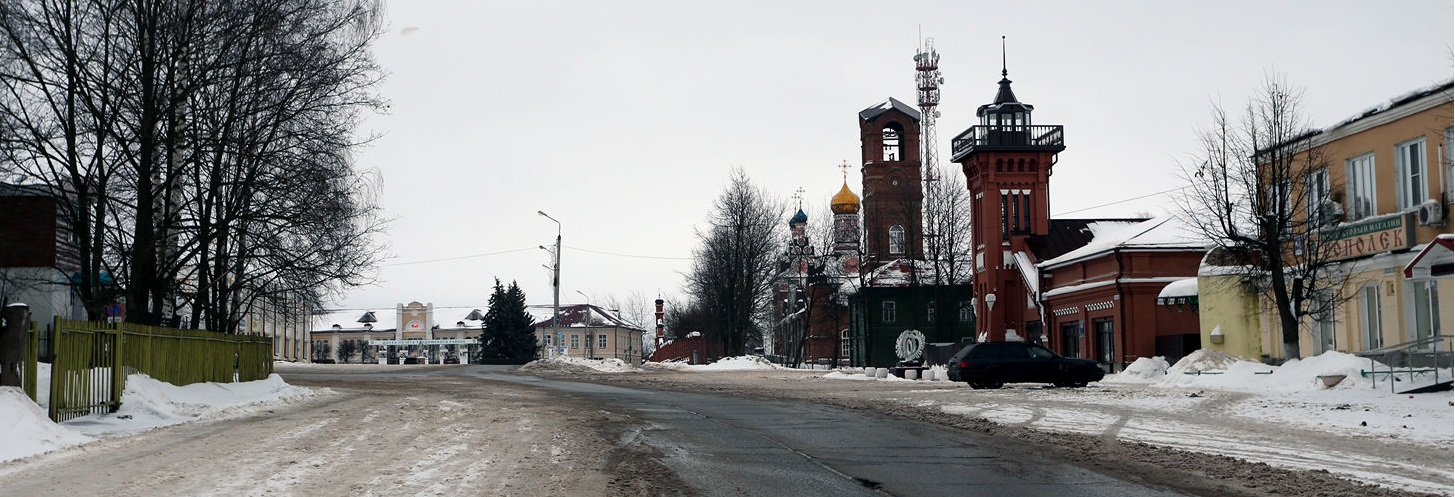 Грузоперевозки из Москвы в Талдом