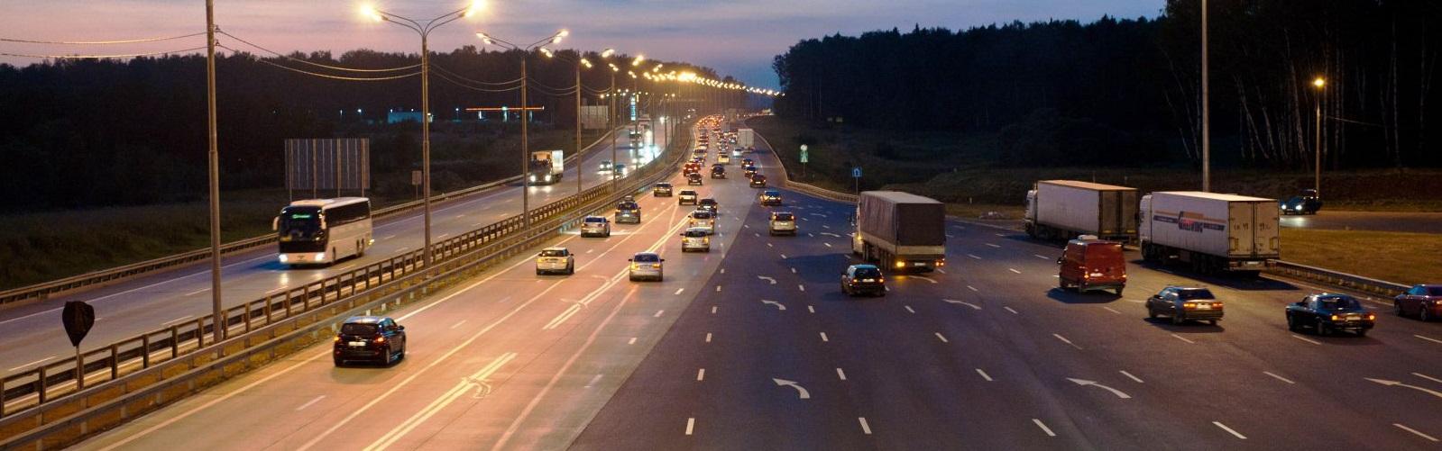 Грузоперевозки из Москвы в область Каширское шоссе