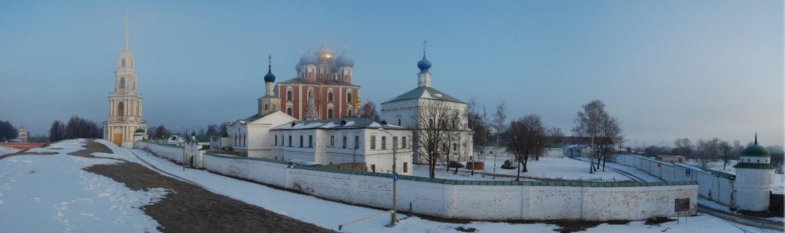 Грузоперевозки из Москвы в Рязань