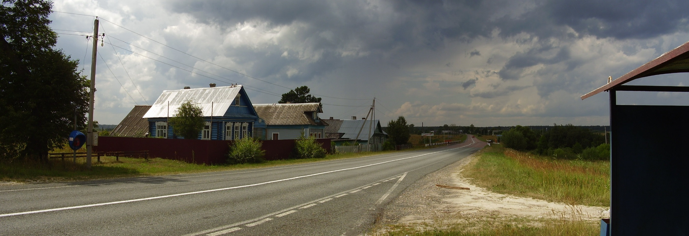 Грузоперевозки из Москвы в область Егорьевское шоссе