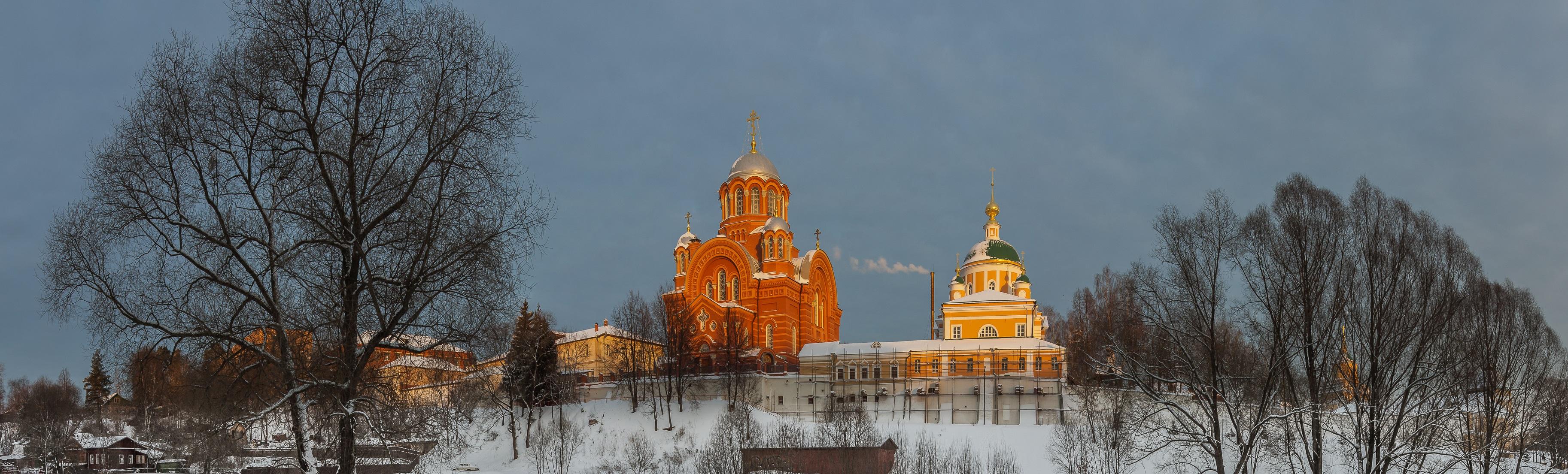 Грузоперевозки из Москвы в Хотьково
