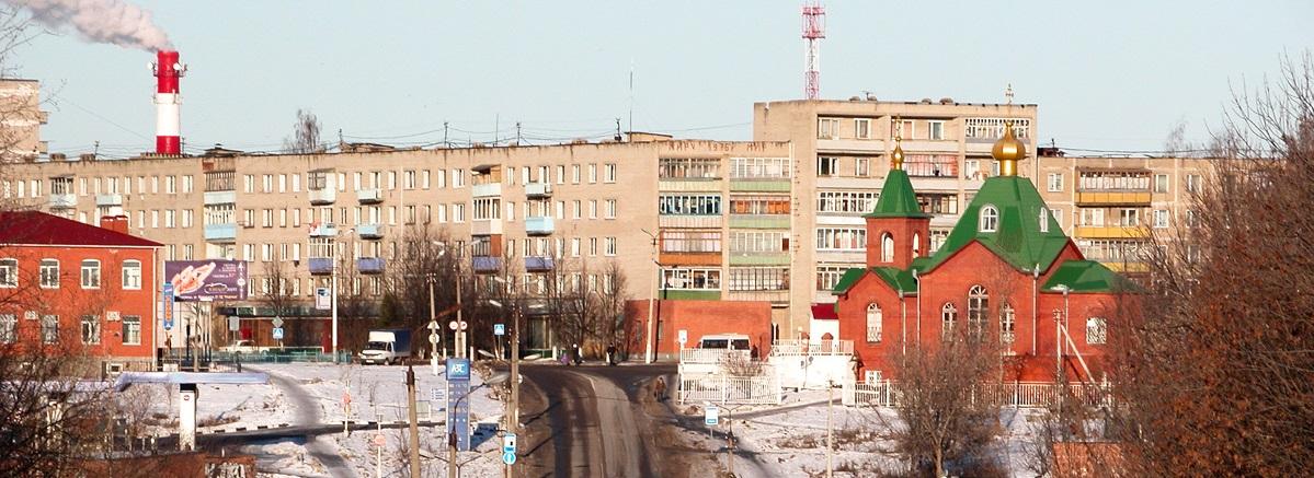 Грузоперевозки из Москвы в Луховицы