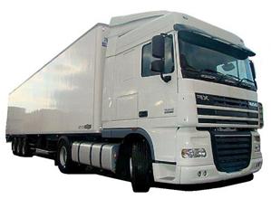 Грузоперевозки 20 тонн из Москвы в Вологду