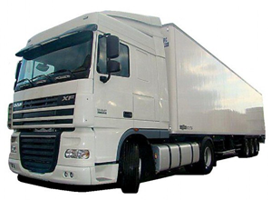 Грузоперевозки 20 тонн из Москвы в Протвино