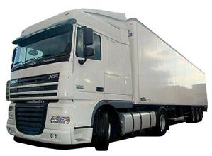 Грузоперевозки 20 тонн из Москвы в Пущино