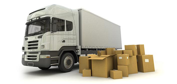 Перевозка сборных грузов из Астрахани в Москву