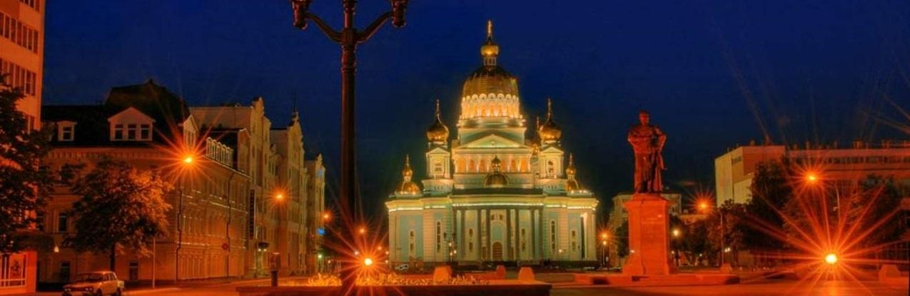 Грузоперевозки из Москвы в Саранск