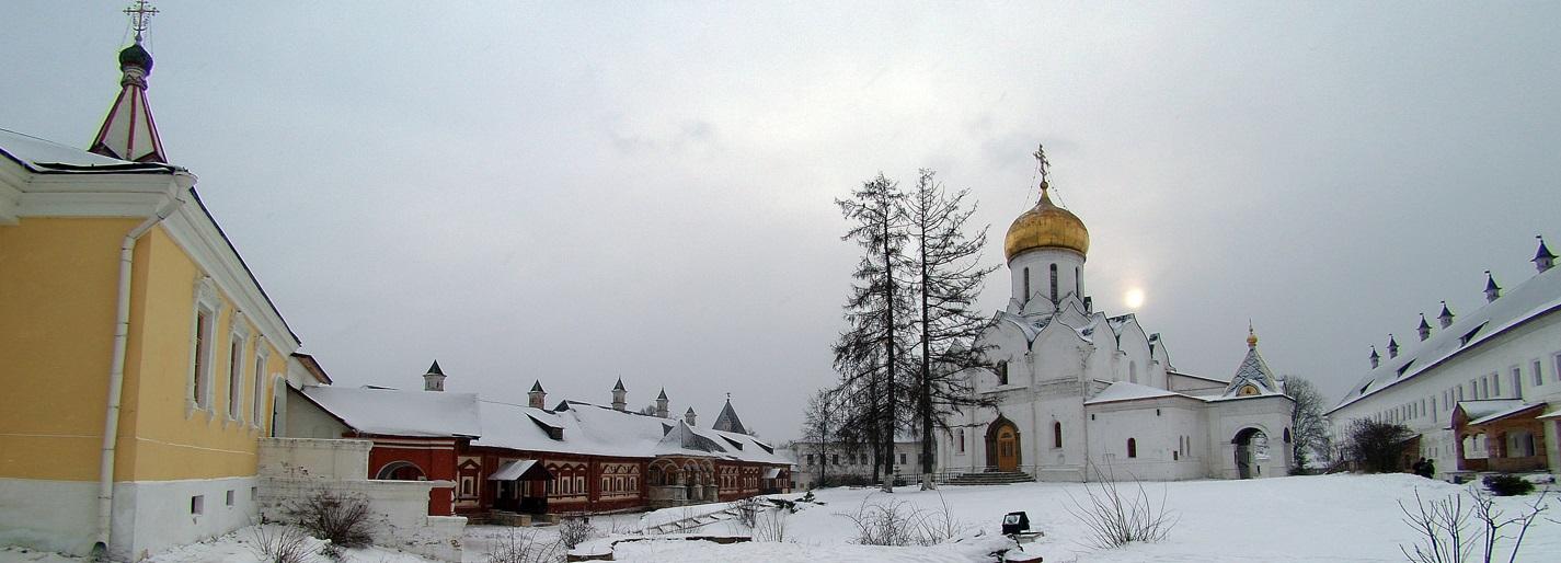 Грузоперевозки из Москвы в Звенигород