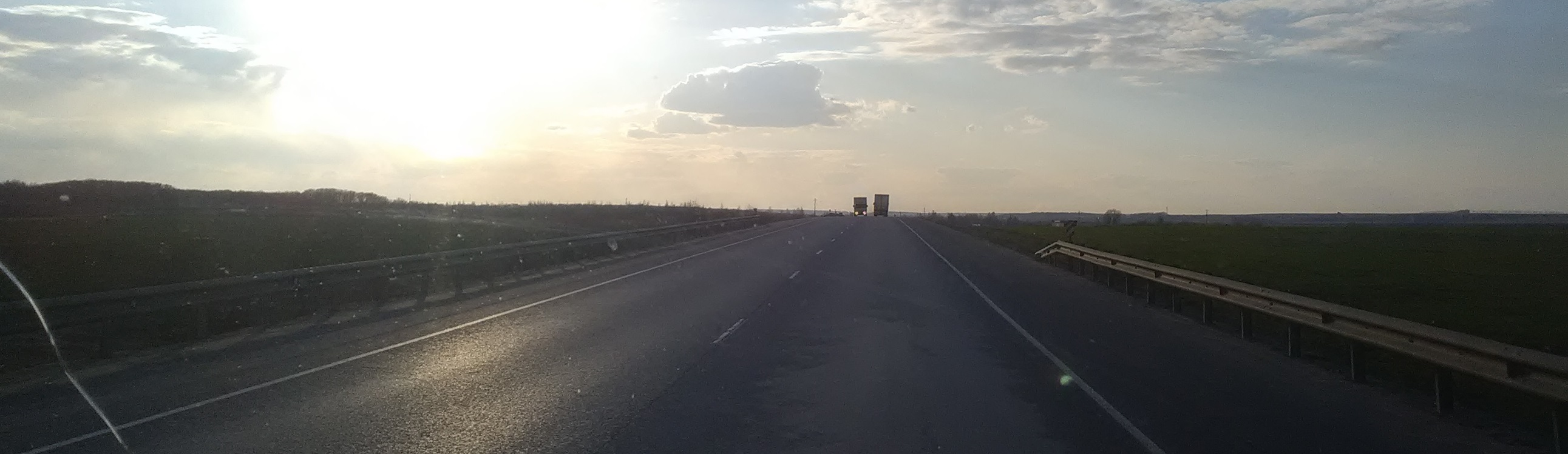 Попутные автомобили из области в Москву