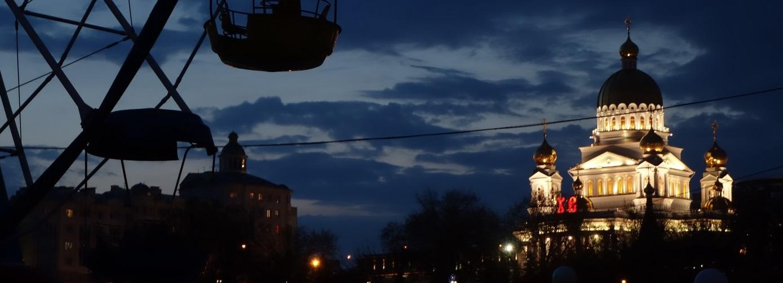 Грузоперевозки из Саранска в Москву