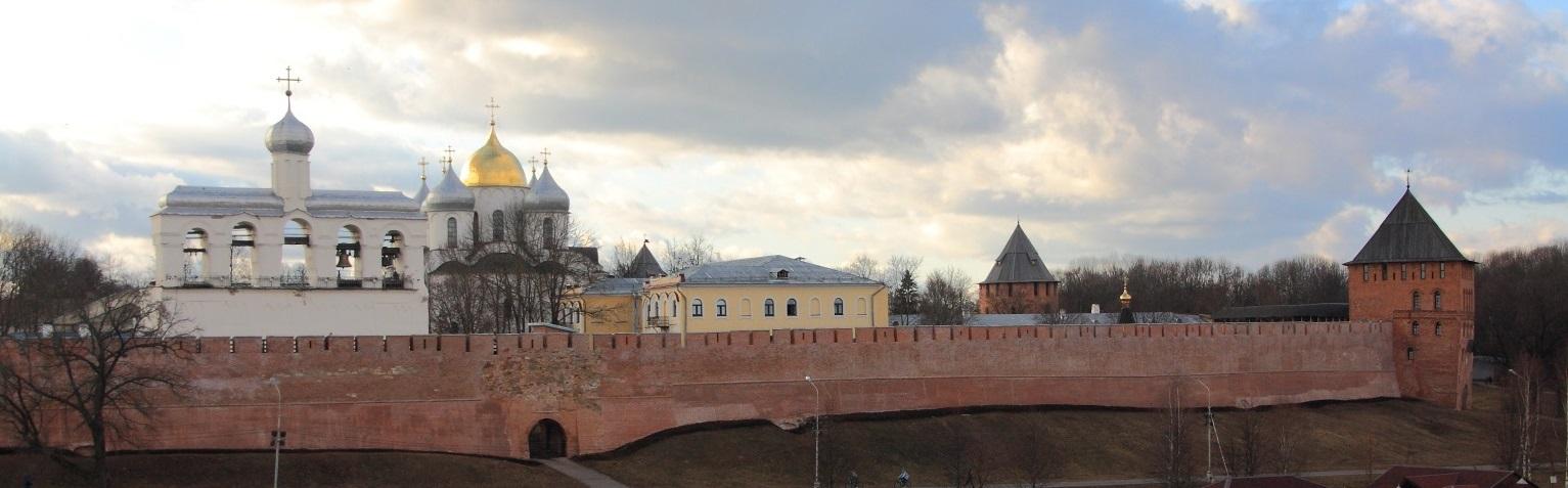 Грузоперевозки из Великого Новгорода в Москву