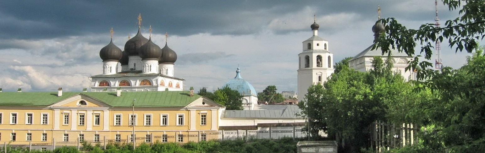 Грузоперевозки из Кирова в Москву