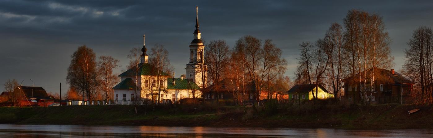 Грузоперевозки из Костромы в Москву