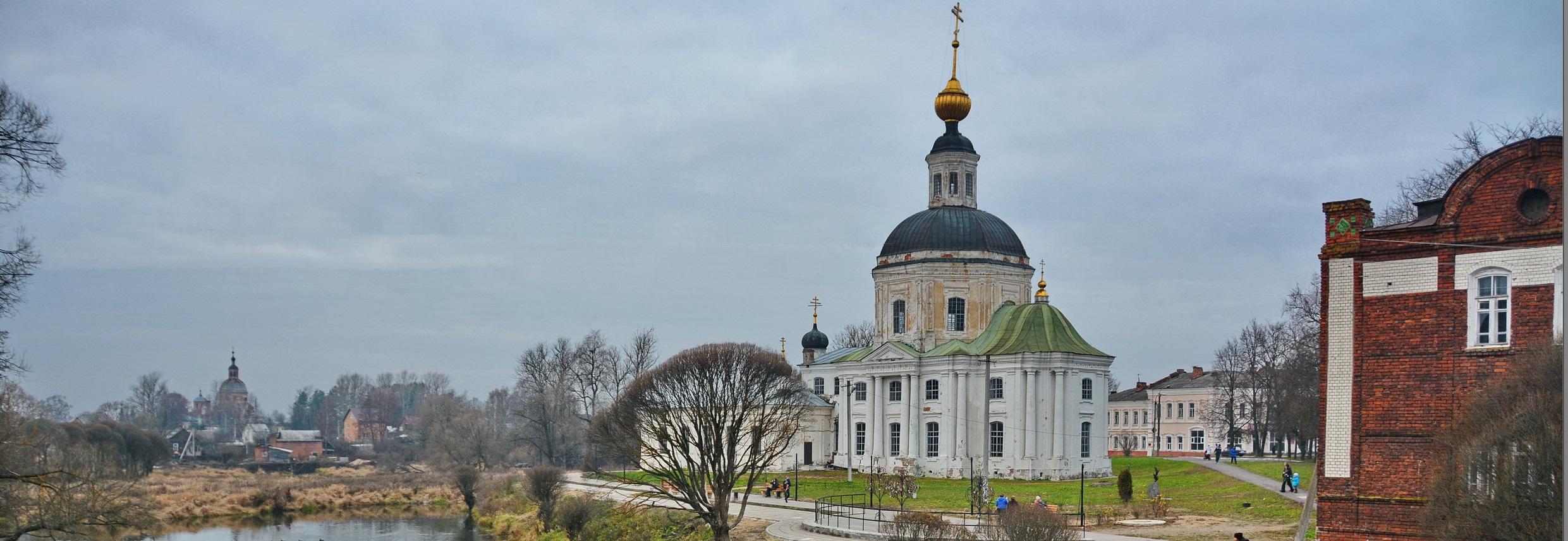 Грузоперевозки из Вязьмы в Москву