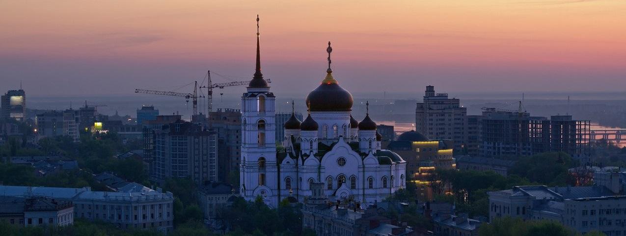 Грузоперевозки из Воронежа в Москву