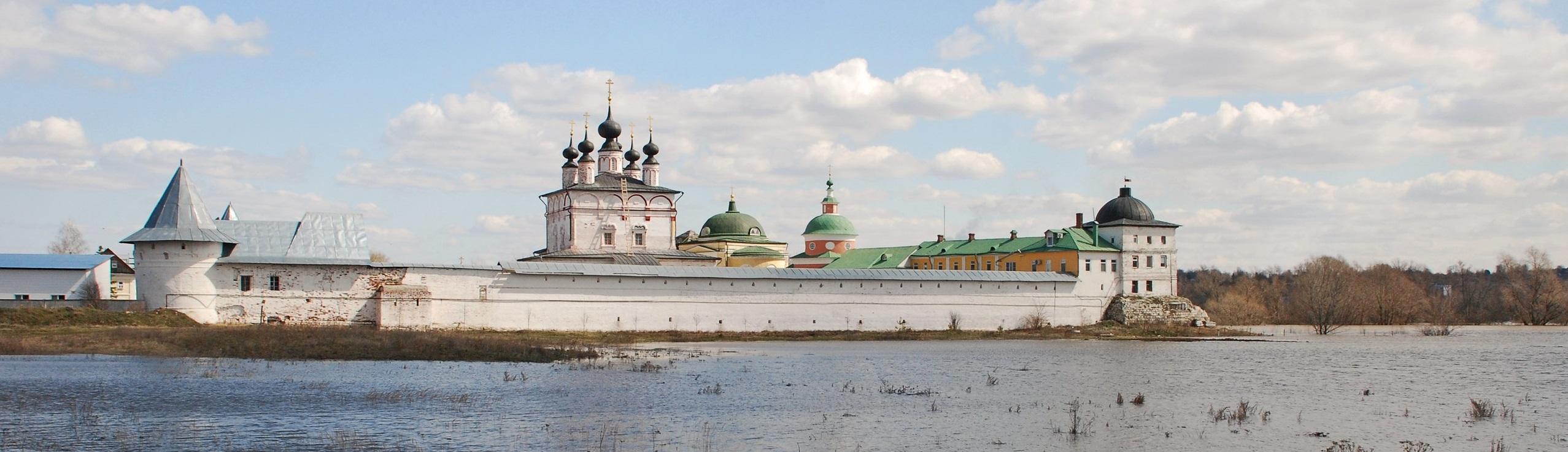 Грузоперевозки из Ржева в Москву