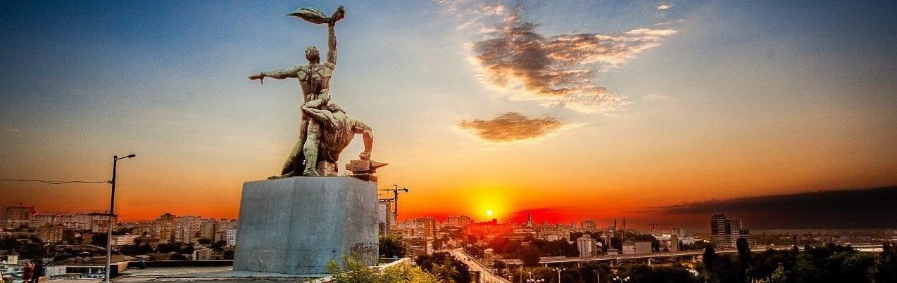 Грузоперевозки из Ростова-на-Дону  в Москву