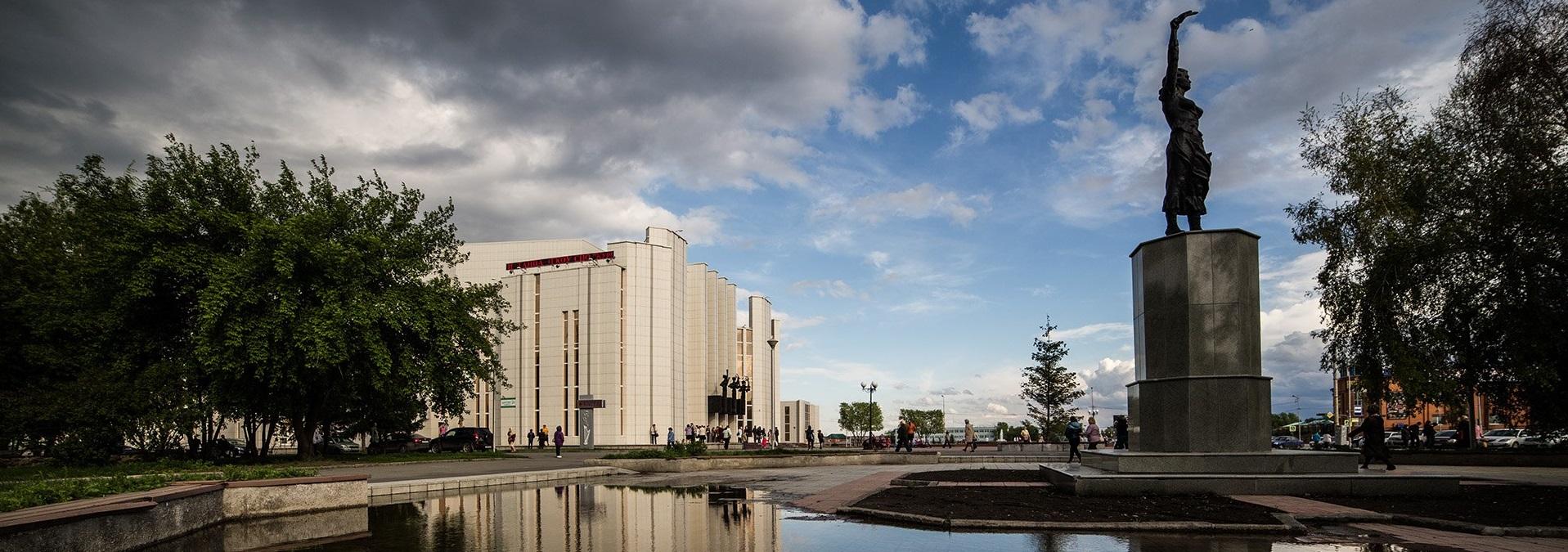 Грузоперевозки из Москвы в Курган