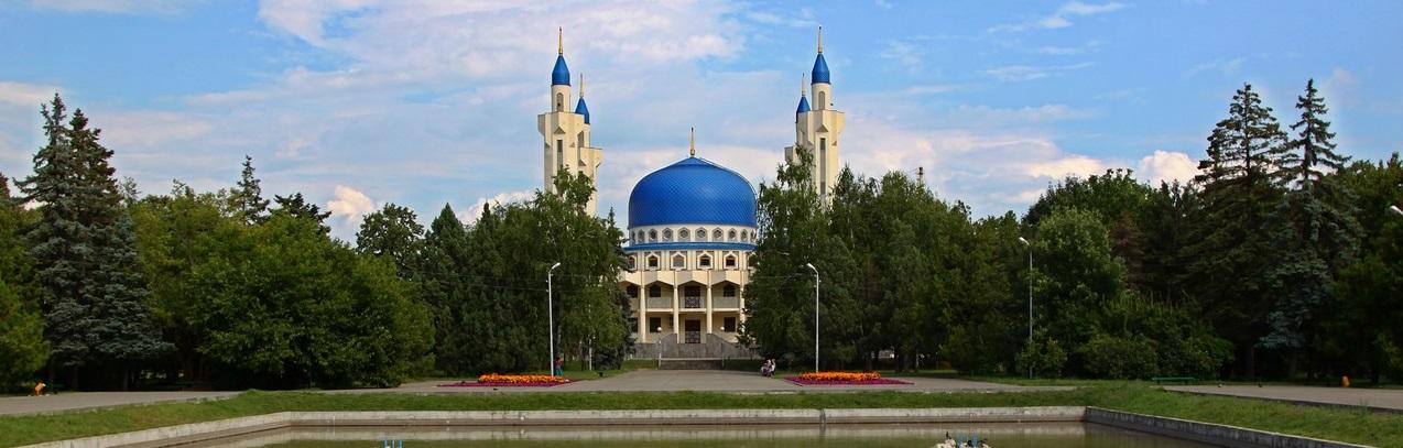 Грузоперевозки из Москвы в Майкоп