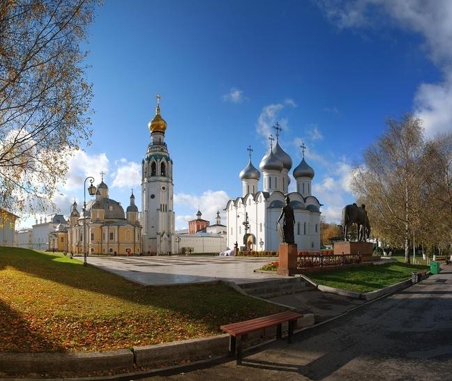Грузоперевозки из Москвы в Вологду на Газели