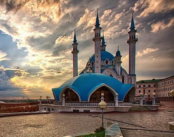 Грузоперевозки из Москвы в Казань на Газели