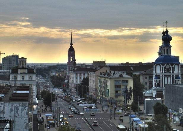 Грузоперевозки из Москвы в Калугу на Газели