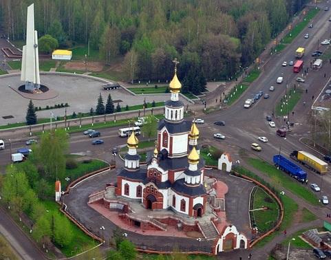 Грузоперевозки из Москвы в Киров на Газели