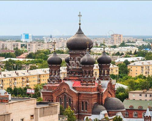 Грузоперевозки из Москвы в Иваново на Газели