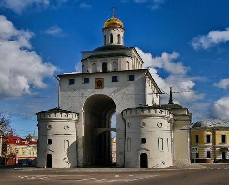 Грузоперевозки из Москвы во Владимир на Газели