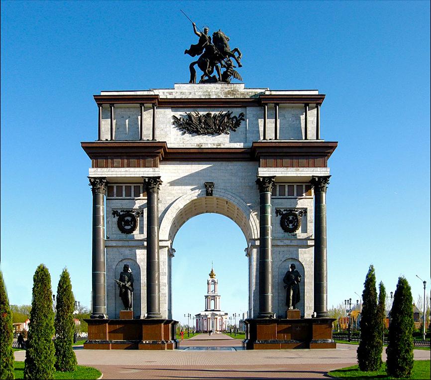 Грузоперевозки из Москвы в Курск на Газели