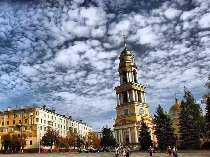 Грузоперевозки из Москвы в Липецк на Газели