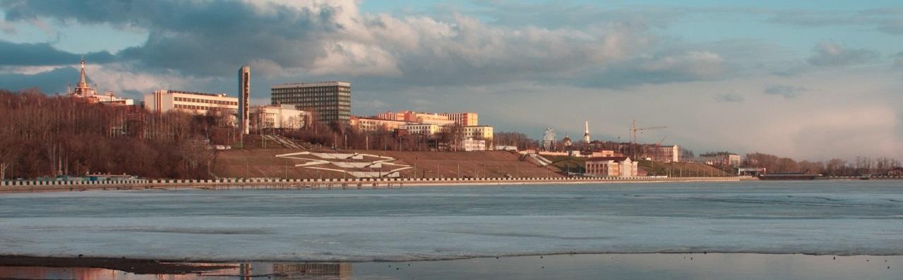 Грузоперевозки из Ижевска в Москву
