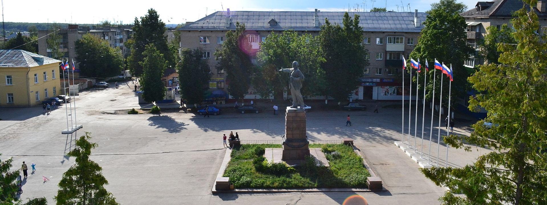 Грузоперевозки из Ясногорска в Москву
