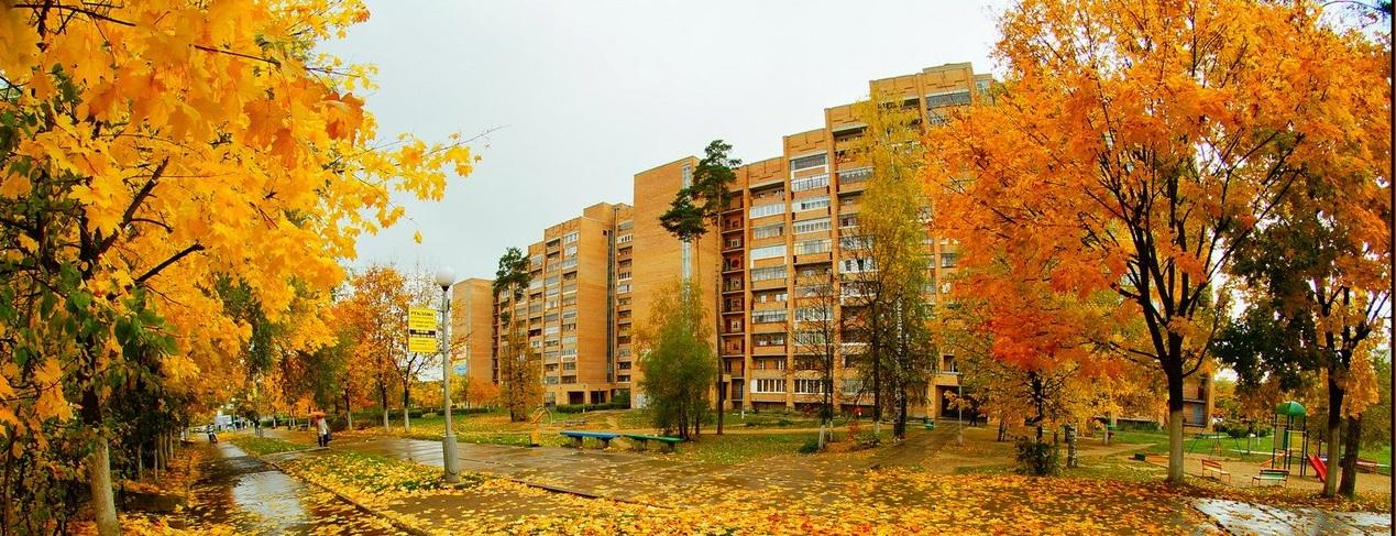 Грузоперевозки из Москвы в Протвино