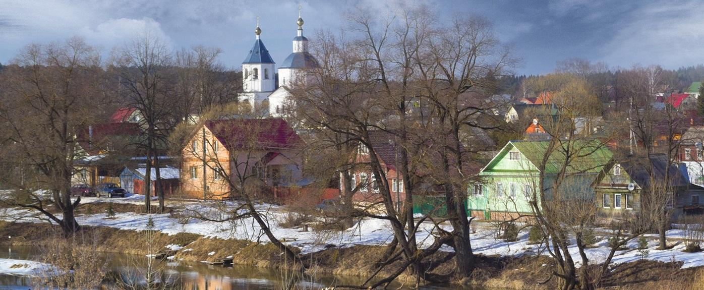 Грузоперевозки из Вереи в Москву