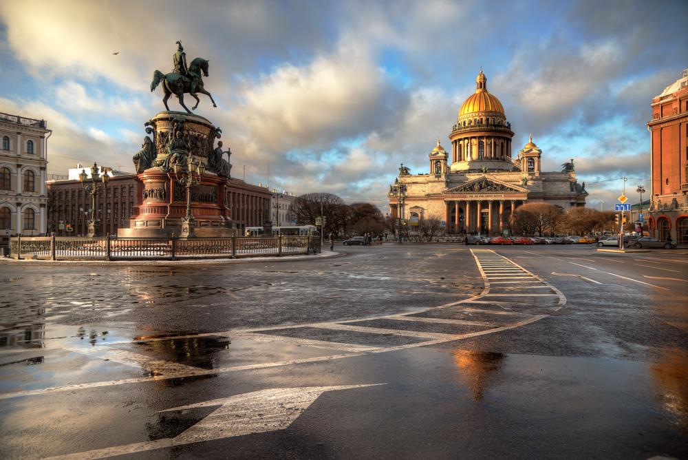 Грузоперевозки из Москвы в Санкт-Петербург на Газели