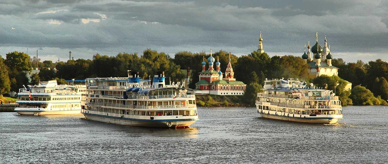 Грузоперевозки из Москвы в Углич