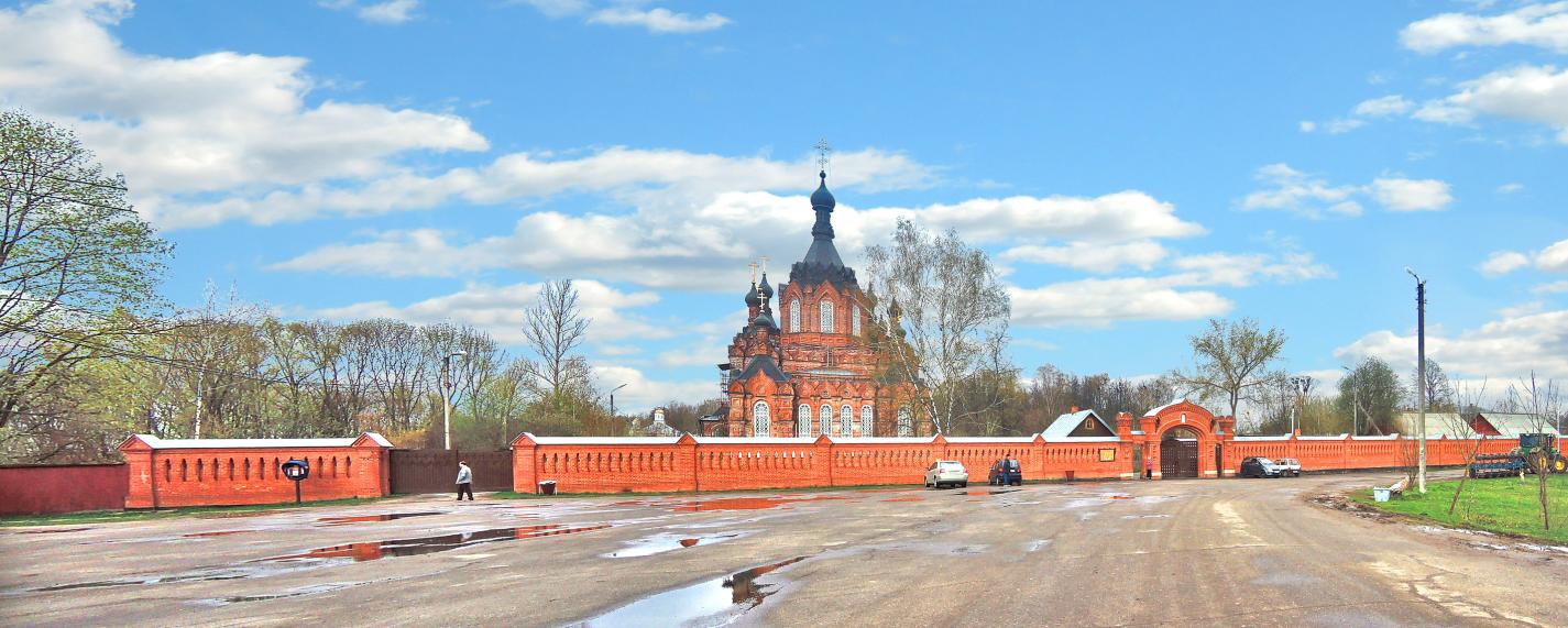 Грузоперевозки из Москвы в Козельск
