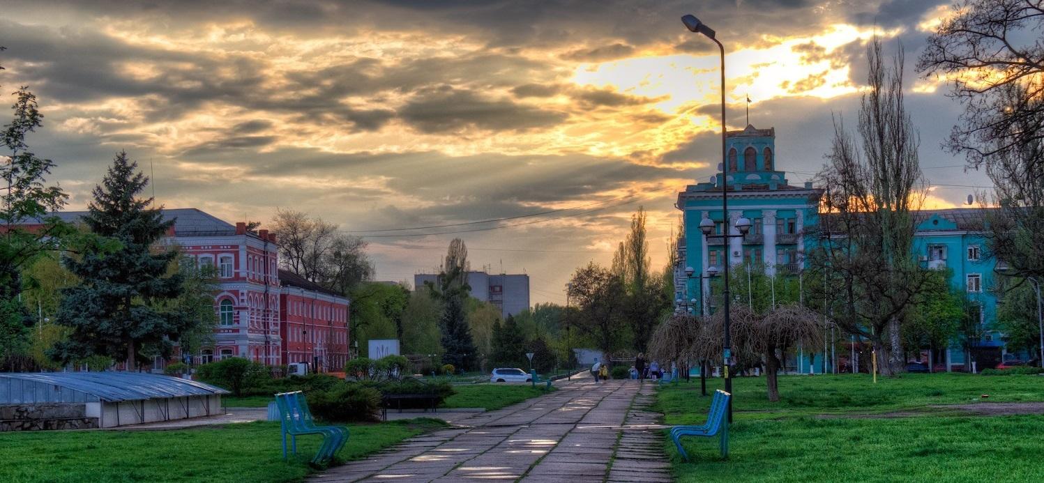 Грузоперевозки из Москвы в Новомосковск Тульской области