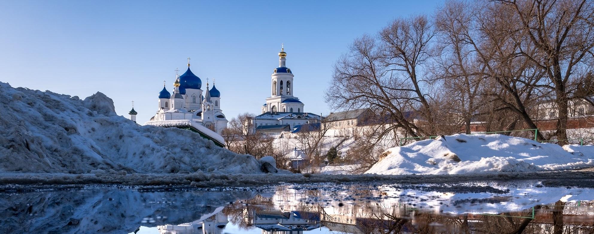Грузоперевозки из Москвы во Владимирскую область