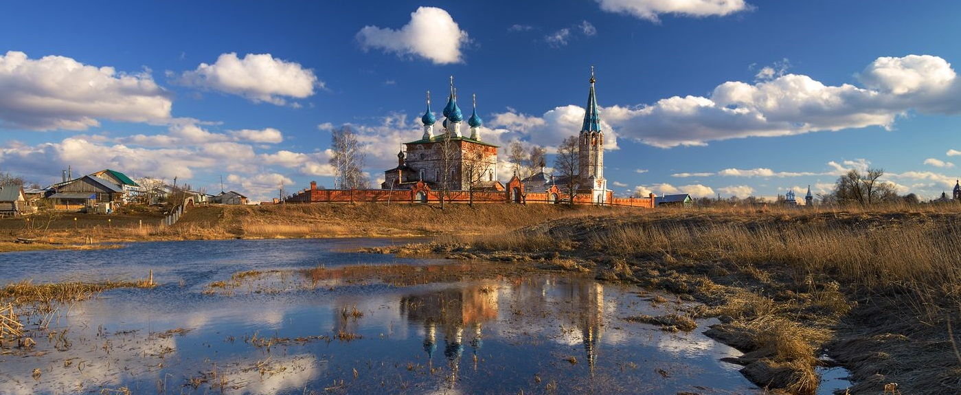 Грузоперевозки из Москвы в Ивановскую область